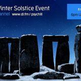 Balancé | Winter Solstice Event 2015