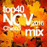 Top40 Nov 2016 Mix