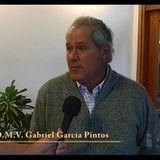 Gabriel García Pintos: Conclusiones sobre el Taller Ovino en Santa Bernardina.