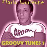 Mario Corleone - Groovy Tunes part 7 @ Februari 2016 - GROOVY TRAX N°29 -