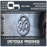 RAM  -  Grotesque Radioshow 118 Live recording on AH.FM  - 07-Mar-2014