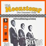 "Cornerstone Moonstomp original Ska 7"" singles (10 Feb 2017)"