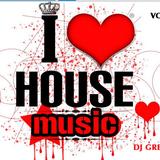 I LOVE HOUSE MUSIC - VOLUME 12