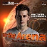 Enter The Arena 071: Tamer Hossam & Davey Asprey