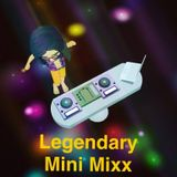 Dj Kalonje Presents Legendary Mini Mixx 3 (2018)