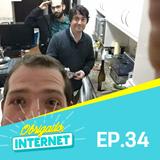 EP. 34: ESPECIAL EM CASA DO ALVIM - Mashup + Podcast do ouvinte + Virais da semana