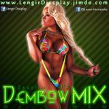 Dembow Mix 2 - Dj.Lenen 2015 Lengir Discplay