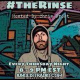 #TheRinse 037 On JunglistRadio.com
