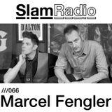 #SlamRadio - 066 - Marcel Fengler