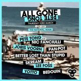 Pete Tong B2B Nic Fanciulli - live at All Gone Pete Tong (The National Hotel, Miami, WMC 2017) - 2