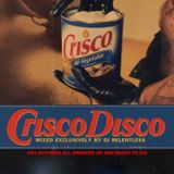 CRISCO DISCO (Gay Anthems All Greased Up)