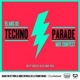 Techno Parade Contest 2013