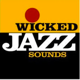 Wicked Jazz Sounds - Sugar Factory, Amsterdam 27/09/15 - Mix 3