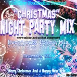 Christmas Night Party Mix_-_23.12.2011