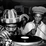 Tewz followed by Moppy - Beats & Hashish Jamaica Live at Deja Vu August 24th 2014