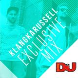 EXCLUSIVE MIX: Klangkarussell