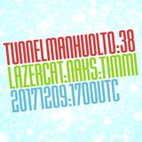 Tunnelmanhuolto 38 DJ Set