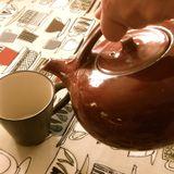 English tea session