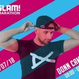 Donn Camps - SLAM! Mixmarathon 27 Juli 2018