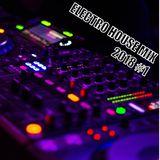Electro House Mix 2018 #1