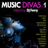 Music Divas Vol 1 By; Dj Ferny