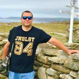 Pilgrim August Amenz Jungle Mix 2018