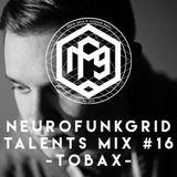 NFG Talents Mix #16 [Tobax]