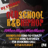 #WhenMusicWasMusic Revamp mixed by @DJStarzy | #ComeLiveMusic