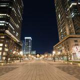 021 Trance Mix, Marunouchi, Tokyo Japan