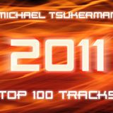 Michael Tsukerman - 2011 Top 100 Tunes