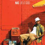 Skillz Beats & Nas - Mix #8 / 13 – Nas & Salam Remi