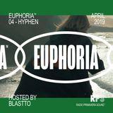 Euphoria - Hyphen - Abril 2019