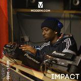 15.10.2017 - Impact W. Shellyanne - Mode FM Podcast