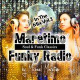 DJ Maretimo - Funky Radio - In The Mix Vol.1