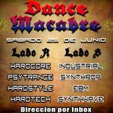 Dance Macabre Preview