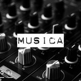 Musicà 003 - Compiled & Mixed by Lachlan Ainsworth