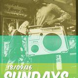 Sunday Dub Club #1 [Studio Session]