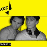 Rulers You Listen We Shake Podcast Episode 3