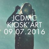 Jean Charles de Monte Carlo at Kiosk'art 09.07.2016 Neûchatel