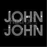Trilha sonora desfile John John 2016 mixed by Daniel Brandão