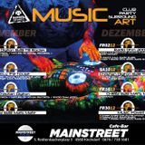 Mark T. Live-Set @ Mainstreet - Radio Ohm 3000 meets Live Electronic Avenue pt2