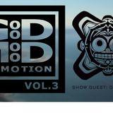 Good Mood Promotion - Gorilladust Set