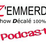 Les Z'emmerdeurs sur Radio RPA émission du 17 Octobre 2016