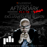 AfterDark House with kLEMENZ- guest Paolo BARBATO (ITA) 12.04.2017