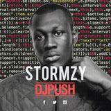 DJ PUSH - STORMZY