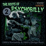 The Roots Of Psychobilly # 2