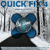 (Quick Fix 4: Mixed By DJ Motive) New Music, Nov-Dec Bangers, Fetty Wap, Baby Bash (TheSlyShow.com)
