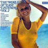 Easy Listening Vol.1 - Arwyn K Hughes