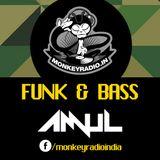 Disco Freak 13.01.2014 Funk & Bass