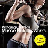 Wolfgang Gartner's Muscle Building Works DJ Mix By Yasuwo.